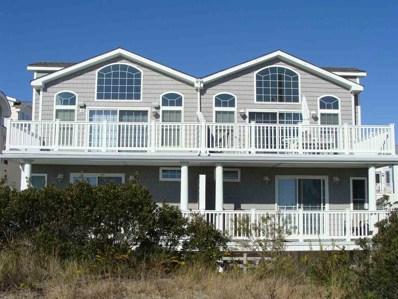 5208 Marine Place, Sea Isle City, NJ 08243 - MLS#: 204704