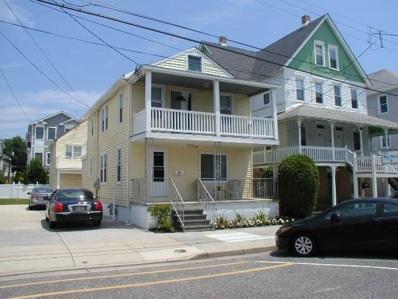 125 E Roberts Avenue, Wildwood, NJ 08260 - MLS#: 210807
