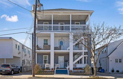 314 E Leaming Bayside Unit Avenue, Wildwood, NJ 08260 - MLS#: 210874