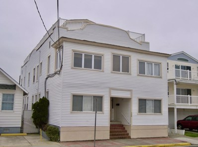 420 E Poplar Avenue, Wildwood, NJ 08260 - MLS#: 211329