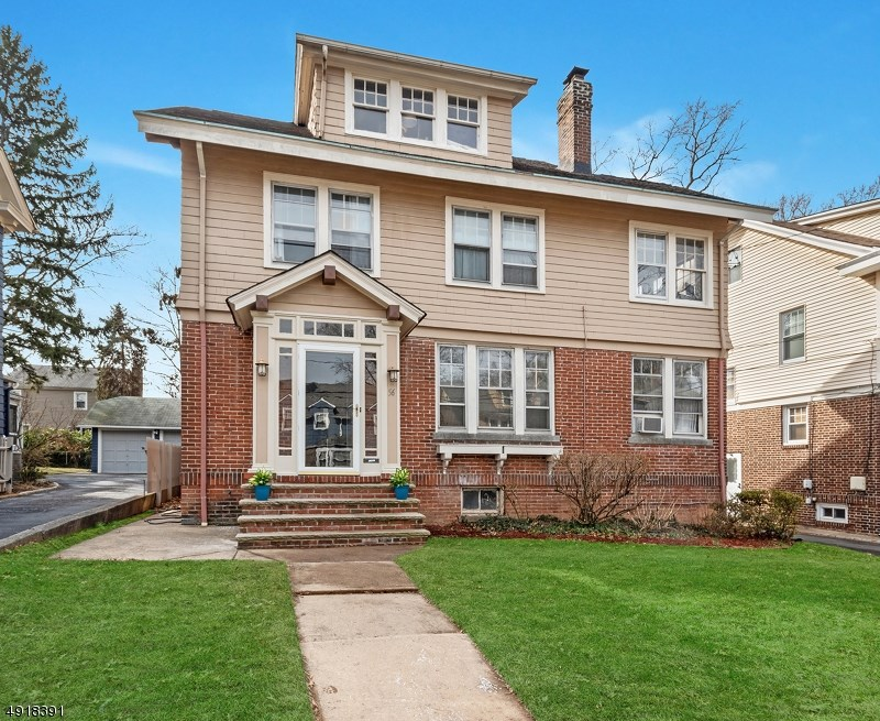 56 PARK AVE, Maplewood Twp.