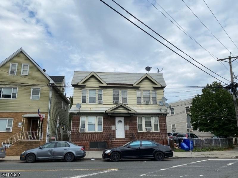 168-170 Brill Street, Newark City