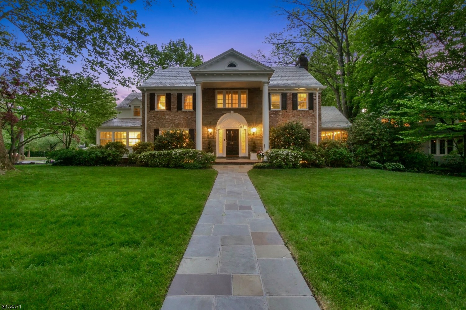 50 South Crescent, Maplewood Twp.