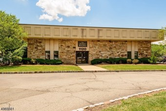 1120 BLOOMFIELD AVE-SUITE 100, West Caldwell Twp.