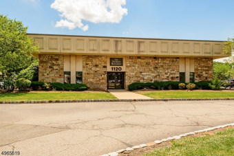 1120 BLOOMFIELD AVE SUITE 201, West Caldwell Twp.