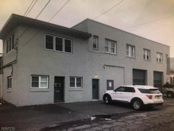 162 Wabash Ave, Paterson City