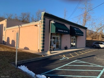 334 Route 22, Green Brook Twp.