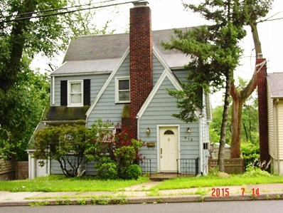 912 W Chestnut St, Union Twp., NJ 07083 - MLS#: 3238770