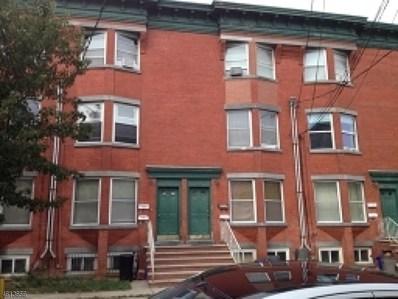 48 Third St, Newark City, NJ 07107 - MLS#: 3294979