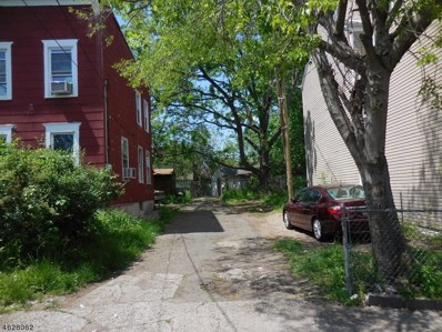 11 Weiss St, Paterson City, NJ 07503 - MLS#: 3308468