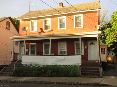 17-19 Baker Ave, Wharton Boro, NJ 07885 - MLS#: 3313901