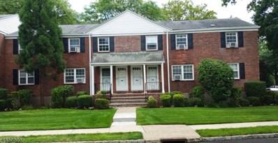 191 Knickerbocker Rd UNIT 1, Englewood City, NJ 07631 - MLS#: 3329769