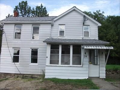24 Old Budd Lake Rd, Netcong Boro, NJ 07857 - MLS#: 3365050