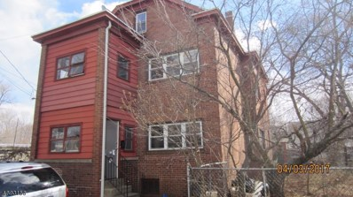 11 Short St, Paterson City, NJ 07522 - MLS#: 3368940