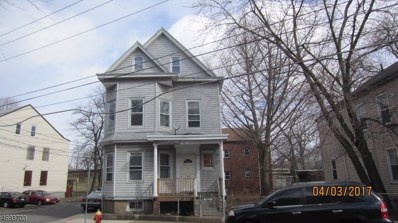 156 E Main St, Paterson City, NJ 07522 - MLS#: 3369010