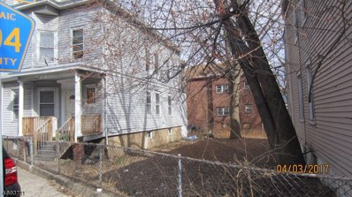 154 E Main St, Paterson City, NJ 07522 - MLS#: 3369014