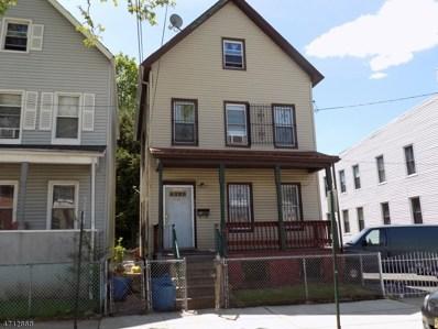 512 Livingston St, Elizabeth City, NJ 07206 - MLS#: 3386518