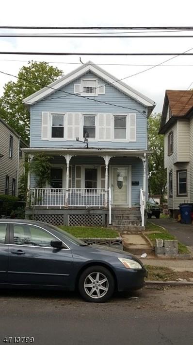 430 W 5TH St, Plainfield City, NJ 07060 - MLS#: 3387615