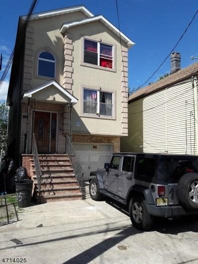 550 E Jersey St, Elizabeth City, NJ 07206 - MLS#: 3387796