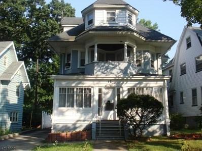 Bloomfield Twp., NJ 07003