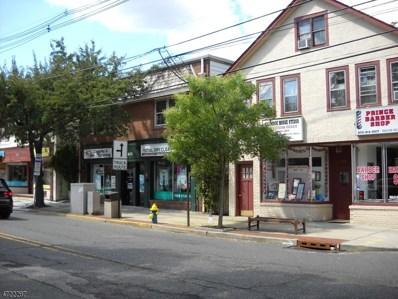 599 - 605 Turnpike, Pequannock Twp., NJ 07444 - MLS#: 3395656