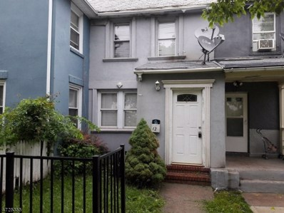 13 Quentin Ave, New Brunswick City, NJ 08901 - MLS#: 3398450