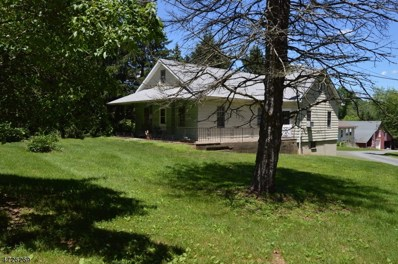 342 Mountain Rd, Readington Twp., NJ 08833 - MLS#: 3399609