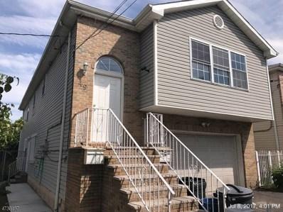 49-51 4TH St, Newark City, NJ 07107 - MLS#: 3402998
