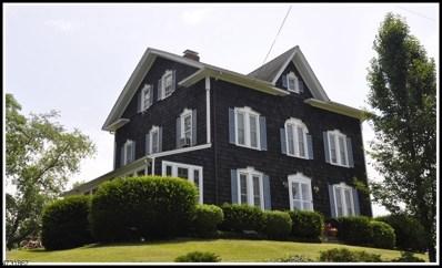 23 Knowlton Rd, Knowlton Twp., NJ 07832 - MLS#: 3404716