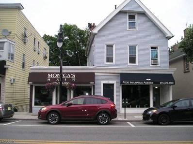 391-393 Broad St, Bloomfield Twp., NJ 07003 - MLS#: 3407495