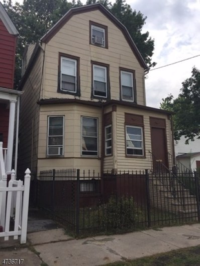 791 S 14TH St, Newark City, NJ 07108 - MLS#: 3409110