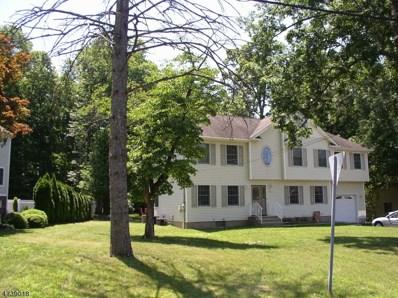 932 Pines Ter, Franklin Lakes Boro, NJ 07417 - MLS#: 3411771