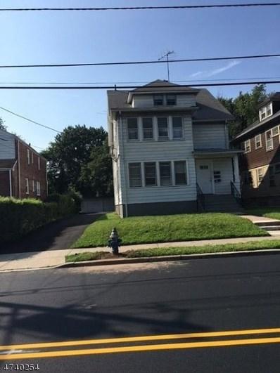 953 Stuyvesant Ave, Irvington Twp., NJ 07111 - MLS#: 3412346