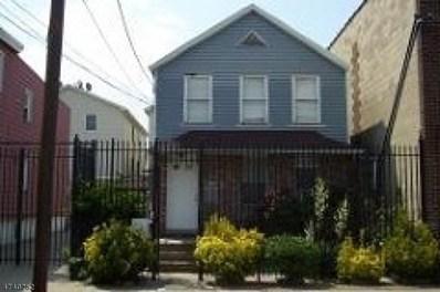 8-10 Goble St, Newark City, NJ 07105 - MLS#: 3412347