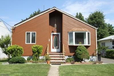 277 Adriana St, Saddle Brook Twp., NJ 07663 - MLS#: 3412439