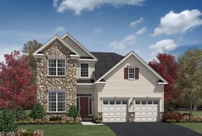 19 Gordon Way, Mount Olive Twp., NJ 07836 - MLS#: 3412902