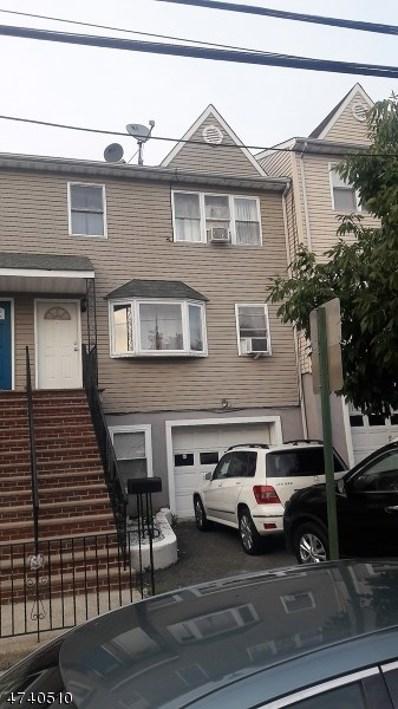 190 Sherman Ave, Paterson City, NJ 07502 - MLS#: 3413219