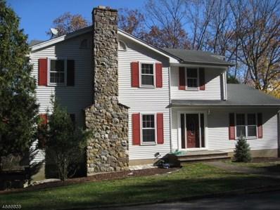 158 Hilltop Ct, Pompton Lakes Boro, NJ 07442 - MLS#: 3413304
