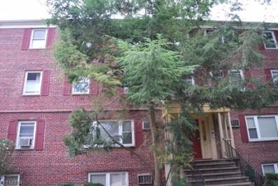 500 S Center St UNIT C019, City Of Orange Twp., NJ 07050 - MLS#: 3413394