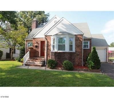 536 Melrose Ave, South Plainfield Boro, NJ 07080 - MLS#: 3413582
