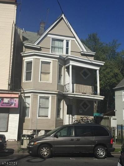 426 E 18TH St, Paterson City, NJ 07524 - MLS#: 3414537