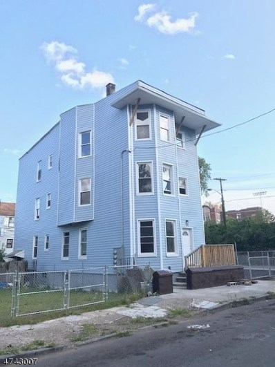 27 Rose St, Paterson City, NJ 07501 - MLS#: 3414797
