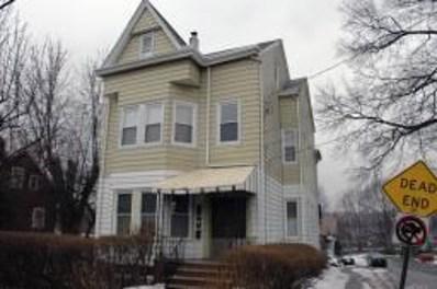446-448 Mc Bride Ave, Paterson City, NJ 07501 - MLS#: 3415043