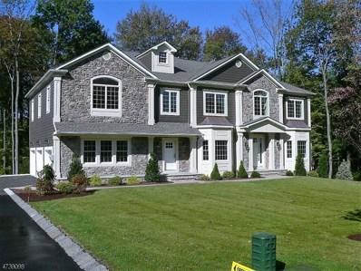 5 Countryside Ln, Warren Twp., NJ 07059 - MLS#: 3415519