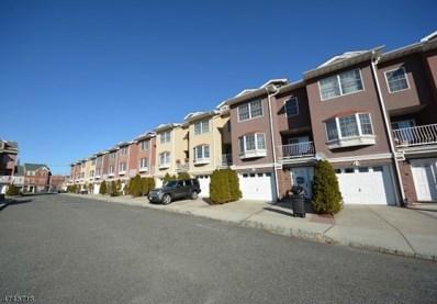 5 Harbor Front Plz A5, Elizabeth City, NJ 07206 - MLS#: 3417324