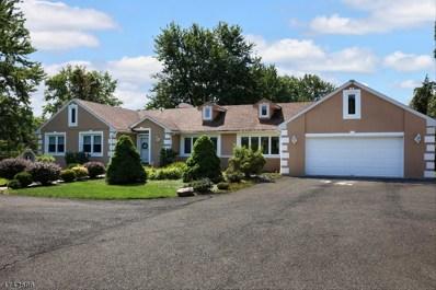 6 Wren Ln, Readington Twp., NJ 08853 - MLS#: 3418328
