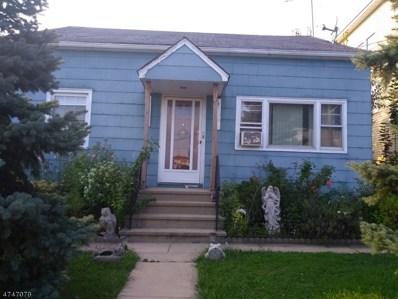 753 Old Rd, Elizabeth City, NJ 07202 - MLS#: 3418694