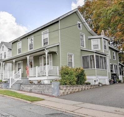 130 Liberty St, Hackettstown Town, NJ 07840 - MLS#: 3418941