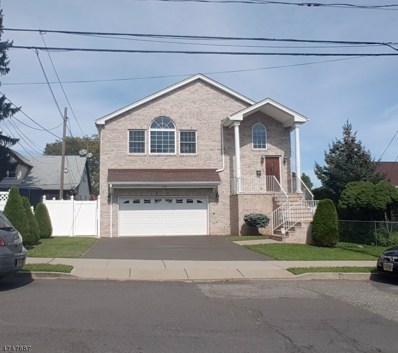 294-296 Linwood Ave, Paterson City, NJ 07502 - MLS#: 3419149
