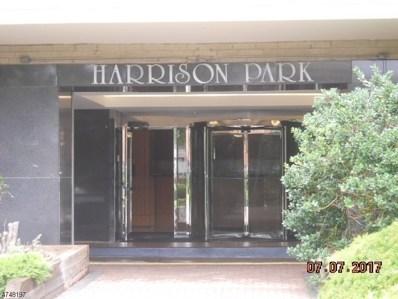 377 S Harrison St UNIT 9A, East Orange City, NJ 07018 - MLS#: 3419618